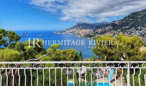 Casa di lusso in vendita ROQUEBRUNE CAP MARTIN, 366 m², 6 Camere, 7500000€