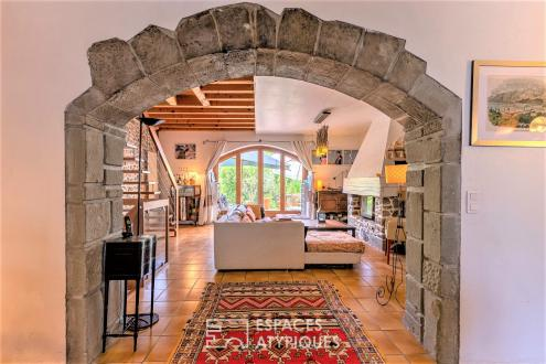 Luxury House for sale SAINT JULIEN EN GENEVOIS, 265 m², 7 Bedrooms, €940000
