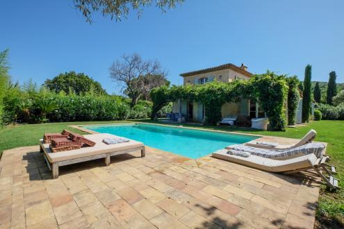 Villa de luxe à vendre GASSIN, 180 m², 3 Chambres, 2394000€