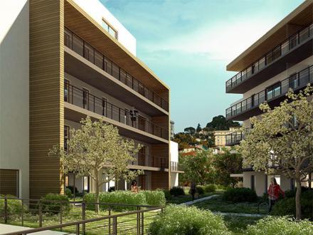 Appartamento di lusso in vendita MENTON, 110 m², 3 Camere, 850000€