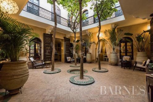 Maison de luxe à vendre MARRAKECH, 260 m², 8 Chambres, 530000€