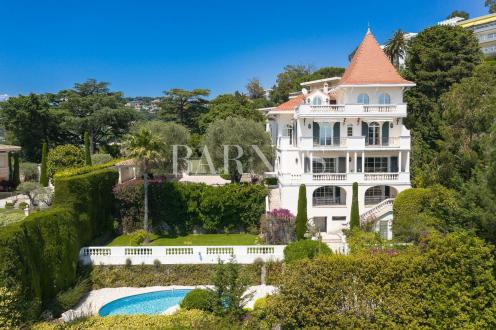 Luxury Town house for sale CANNES, 350 m², 5 Bedrooms, €4790000