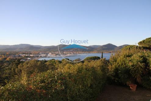 Maison de luxe à vendre GASSIN, 175 m², 4 Chambres, 1470000€