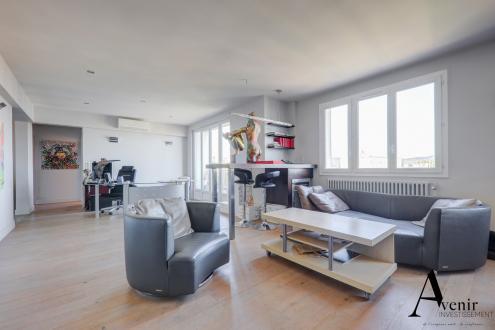 Квартира класса люкс на продажу  Лион, 144 м², 4 Спальни, 895000€