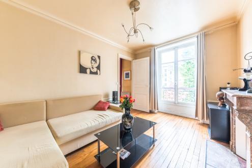 Appartement de luxe à vendre PARIS 7E, 40 m², 1 Chambres, 720000€