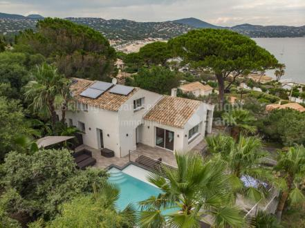 Luxus-Villa zu verkaufen SAINTE MAXIME, 193 m², 6 Schlafzimmer, 2590000€