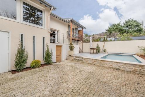 Casa di lusso in vendita SAINT CYR AU MONT D'OR, 190 m², 4 Camere, 930000€