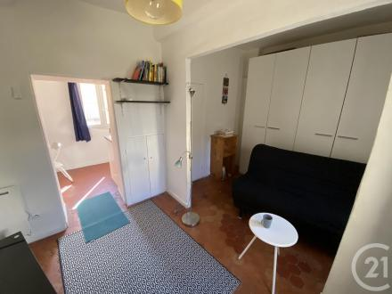 Luxury Apartment for rent NICE, 20 m², €490/month