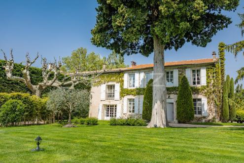 Luxus-Haus zu verkaufen SAINT REMY DE PROVENCE, 422 m², 4 Schlafzimmer, 1395000€