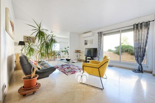Luxus-Wohnung zu verkaufen AIX EN PROVENCE, 88 m², 2 Schlafzimmer, 690000€