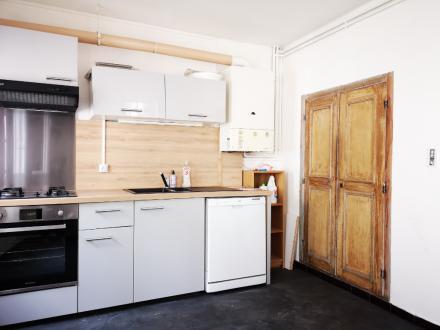 Luxury Apartment for rent AVIGNON, 111 m², 4 Bedrooms, €1260/month