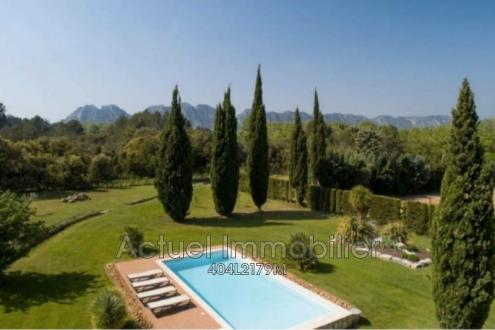 Casa di lusso in affito EYGALIERES, 215 m², 5 Camere,