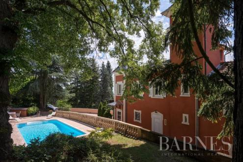 Maison de luxe à vendre SAINT DIDIER AU MONT D'OR, 200 m², 5 Chambres, 1200000€