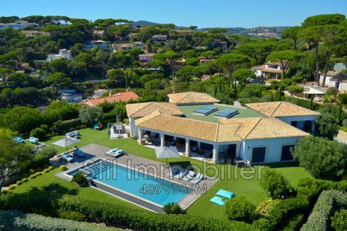 Villa di lusso in vendita SAINTE MAXIME, 650 m², 5 Camere, 8400000€