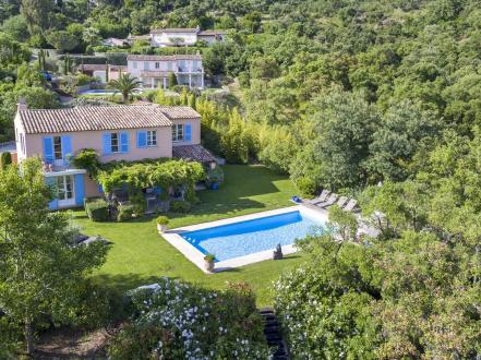 Luxury House for sale GASSIN, 196 m², 3 Bedrooms, €2600000