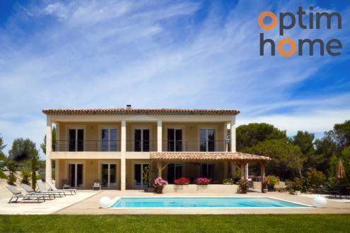 Maison de luxe à vendre AIX EN PROVENCE, 240 m², 4 Chambres, 1250000€