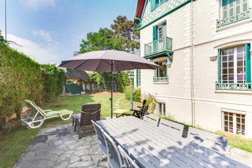 Appartement de luxe à vendre DEAUVILLE, 92 m², 2 Chambres, 640000€