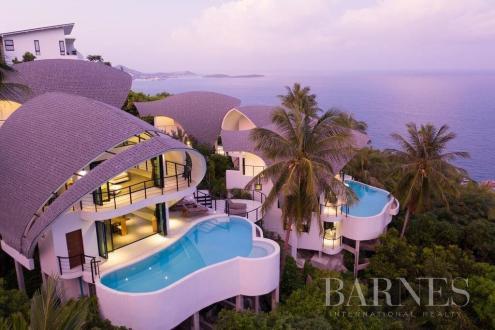 Villa de luxe à vendre Thaïlande, 9 Chambres, 3253002€