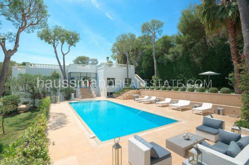 Luxury House for rent SAINT JEAN CAP FERRAT, 400 m², 5 Bedrooms,