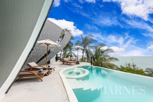 Luxus-Villa zu verkaufen Thailand, 9 Schlafzimmer, 120000000€