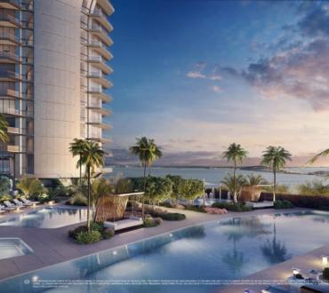 Appartement de luxe à vendre FLORIDE, 2 Chambres