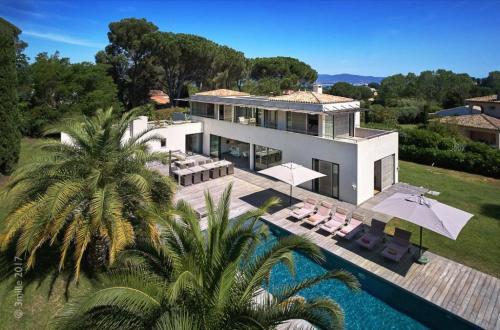 Luxury House for rent GASSIN, 237 m², 5 Bedrooms,
