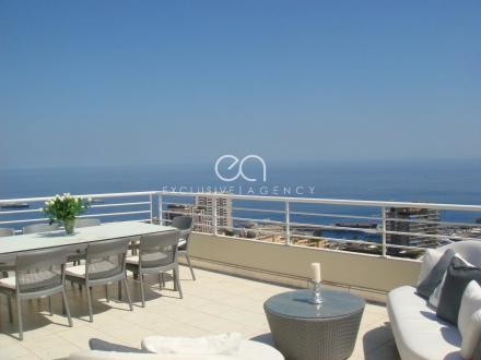 Appartamento di lusso in vendita BEAUSOLEIL, 64 m², 2 Camere, 980000€