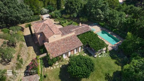 Villa de luxe à vendre GASSIN, 152 m², 4 Chambres, 1990000€