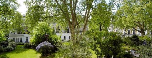 Квартира класса люкс на продажу  Лондон, 90 м², 2 Спальни, 2700000€