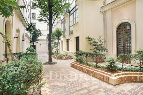 Luxury Apartment for sale PARIS 8E, 39 m², 1 Bedrooms, €840000