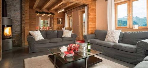 Luxus-Chalet zu verkaufen COURCHEVEL, 246 m², 8 Schlafzimmer, 2250000€