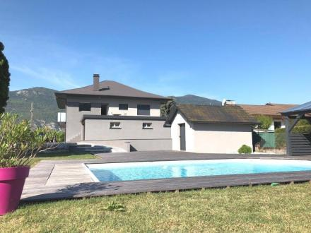 Luxus-Haus zu verkaufen AIX LES BAINS, 185 m², 4 Schlafzimmer, 880000€