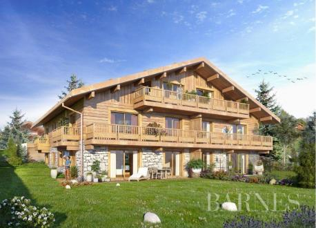 Immeuble de luxe à vendre COMBLOUX, 715000€