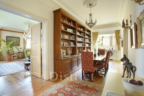 Appartement de luxe à vendre PARIS 8E, 170 m², 3 Chambres, 2290000€
