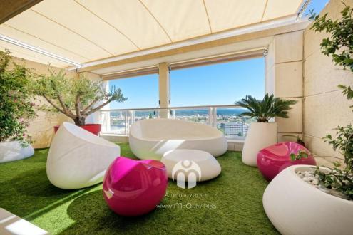 Appartement de luxe à vendre AIX EN PROVENCE, 82 m², 1 Chambres, 647900€