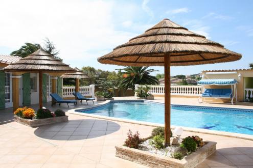Maison de luxe à vendre NARBONNE, 250 m², 4 Chambres, 693000€