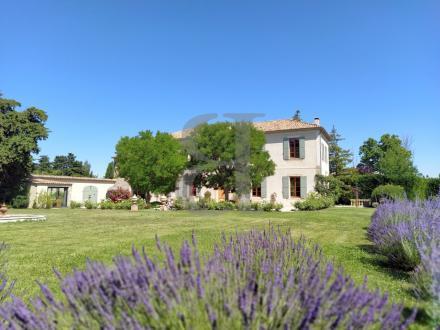 Luxury House for sale L'ISLE SUR LA SORGUE, 303 m², 5 Bedrooms, €1900000