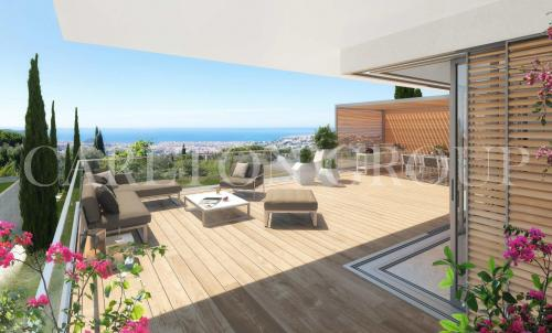 Luxury Apartment for sale NICE, 130 m², 3 Bedrooms, €1860000