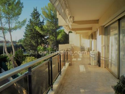 Appartement de luxe à vendre LE CANNET, 130 m², 4 Chambres, 645000€