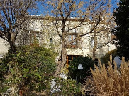 Luxus-Haus zu verkaufen MAUSSANE LES ALPILLES, 350 m², 7 Schlafzimmer, 1495000€
