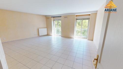 Appartement de luxe à vendre LYON, 120 m², 4 Chambres, 675000€