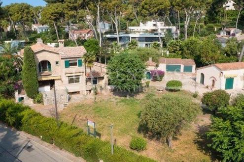 Luxus-Liegenschaft zu verkaufen ANTIBES, 455 m², 2790000€