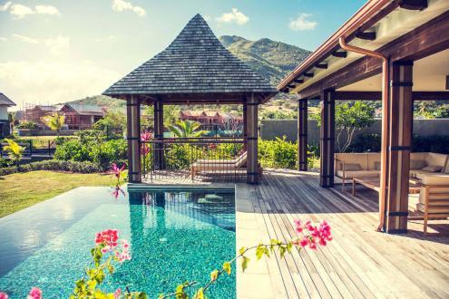 Luxus-Villa zu verkaufen Mauritius, 456 m², 3 Schlafzimmer