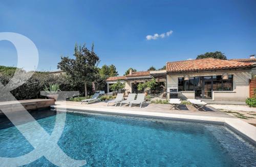 Maison de luxe à vendre SAINT REMY DE PROVENCE, 159 m², 4 Chambres, 1150000€