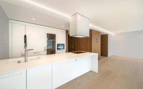 Квартира класса люкс на продажу  Женева, 149 м², 3200000CHF