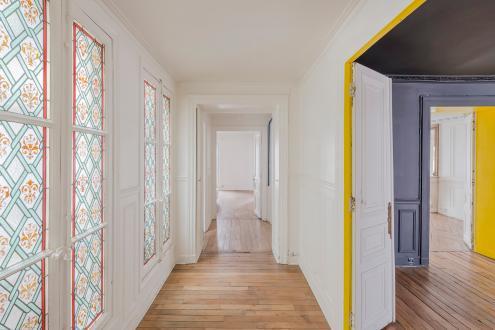 Appartement de luxe à vendre PARIS 1ER, 152 m², 3 Chambres, 2650000€