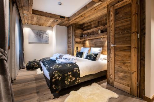 Luxury Apartment for sale SAINT BON TARENTAISE, 126 m², 3 Bedrooms, €3011000