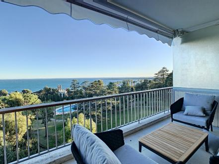 Luxury Apartment for sale CANNES, 71 m², 1 Bedrooms, €840000