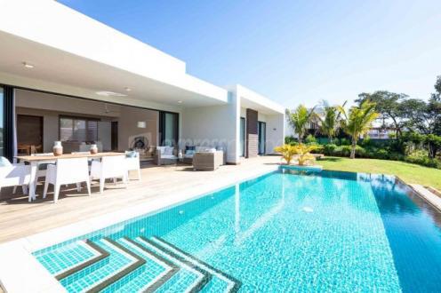 Luxury Villa for sale Mauritius, 400 m², 5 Bedrooms, €2194335