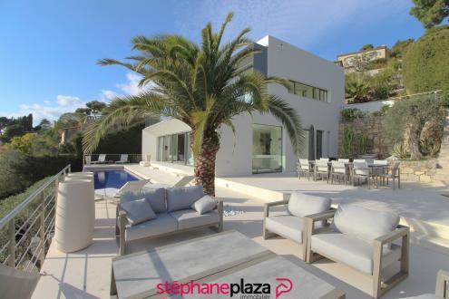Luxe Domein  te koop VILLEFRANCHE SUR MER, 265 m², 4 Slaapkamers, 5700000€